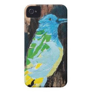 hummingbird iPhone 4 Case-Mate case