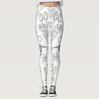 Hummingbird - leggings