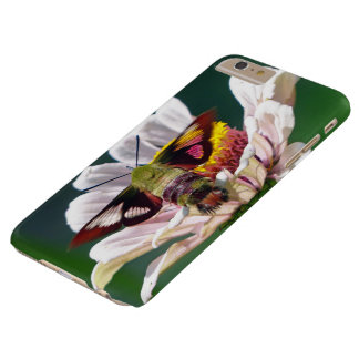 Hummingbird Moth Barely There iPhone 6 Plus Case