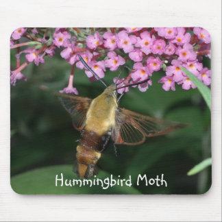 Hummingbird Moth mousepad