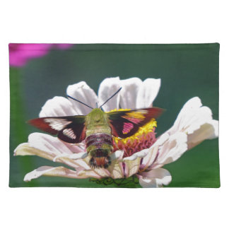 Hummingbird Moth Placemat
