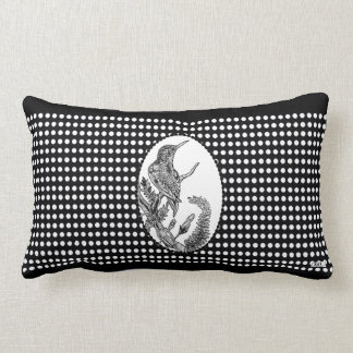 Hummingbird Pillow Perfect for bird-lovers!