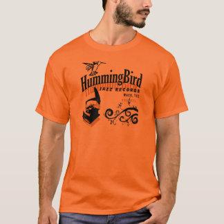 Hummingbird Records T-Shirt