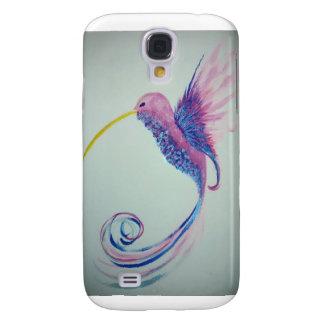 Hummingbird Samsung Galaxy S4 Case
