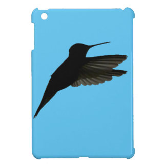 Hummingbird Silhouette Case For The iPad Mini