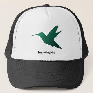 Hummingbird Silhouette Hat