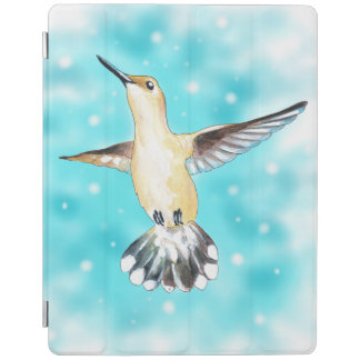 Hummingbird Sky iPad Cover
