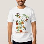 Hummingbird Social Tees