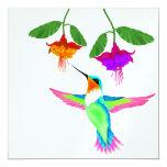Hummingbird - SRF Custom Invites