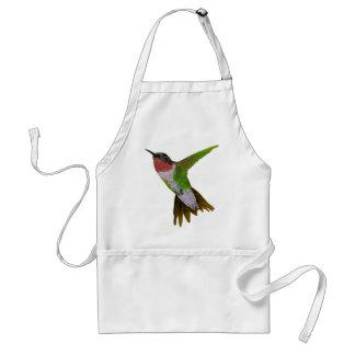 Hummingbird Standard Apron