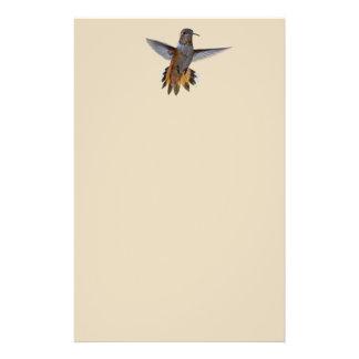 HUMMINGBIRD STATIONERY