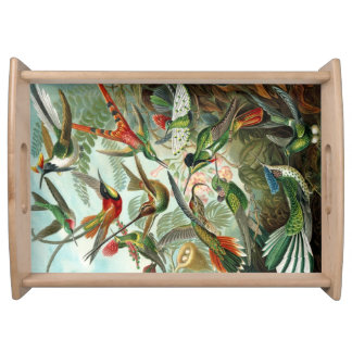 Hummingbird Tray