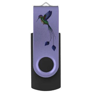 Hummingbird USB Flash Drive