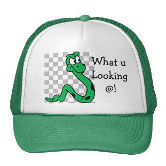 Humor Snake Cap