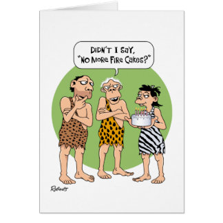 Humorous 79th Birthday Greeting Card