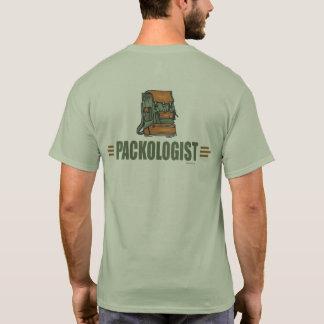 Humorous Backpacking T-Shirt