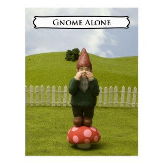Humorous Cards Postcard