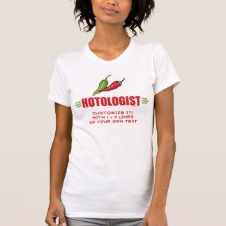 Humorous Chilies T-Shirt