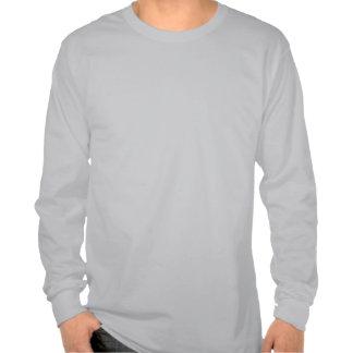 humorous drinking/golf men's long sleeve shirt