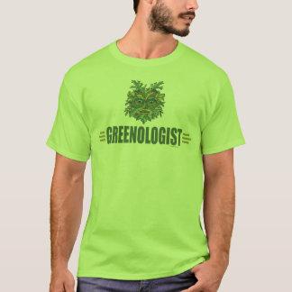 Humorous Environment T-Shirt