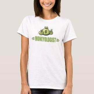 Humorous Money T-Shirt