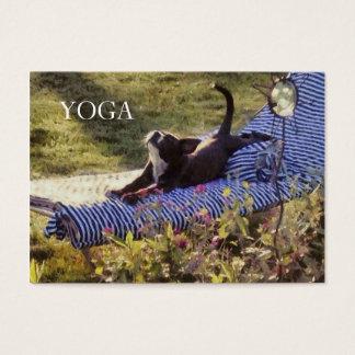 Humorous Puppy Stylish Summer Dog Yoga Pose Class