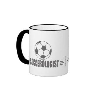 Humorous Soccer Mugs