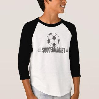 Humorous Soccer T-Shirt