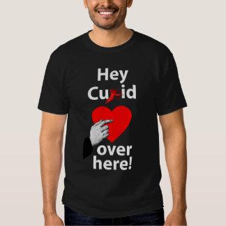Humorous Valentine Shirts