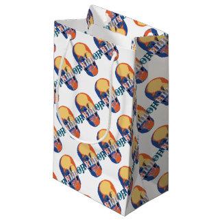 humour small gift bag