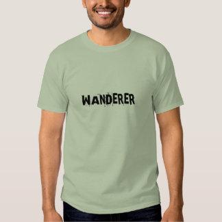 HUMOUR 'WANDERER' T-SHIRT