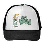 Humourous #1 Dad Hats