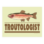 Humourous Trout