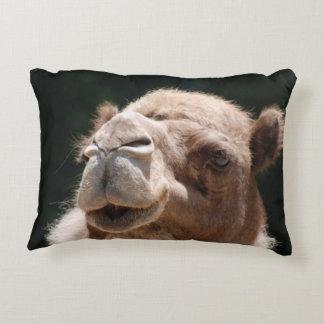 Hump Day Camel Decorative Cushion