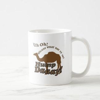 Hump Day Camel! Mug