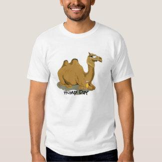 Hump Day Camel Tshirts