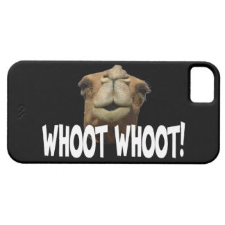 Hump Day Camel Whoot Whoot Barely There iPhone 5 Case
