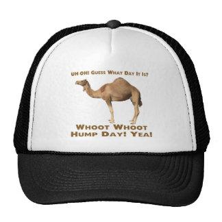 Hump Day Trucker Hats