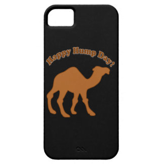 Hump day! Funny Hump Day Camel iPhone 5 Case