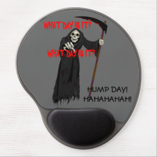 HUMP DAY GEL MOUSE PAD