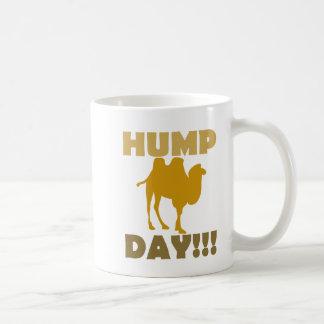 Hump Day!!! Coffee Mugs