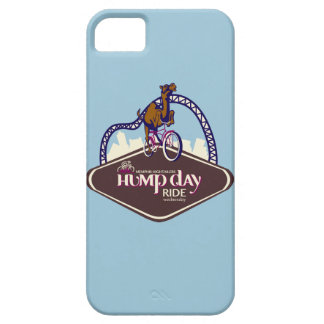 Hump Day Ride Products iPhone 5 Cover