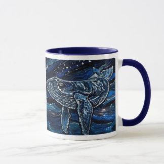 Humpback Whale Mug