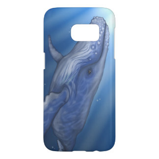 Humpback Whale Phone Case / Cover