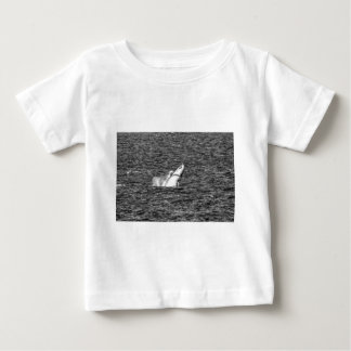 HUMPBACK WHALE QUEENSLAND AUSTRALIA BABY T-Shirt