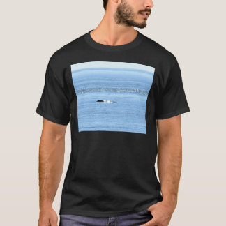 HUMPBACK WHALE QUEENSLAND AUSTRALIA T-Shirt