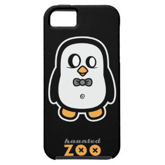 Humphrey the Penguin by Haunted Zoo iphone 5s case iPhone 5 Covers