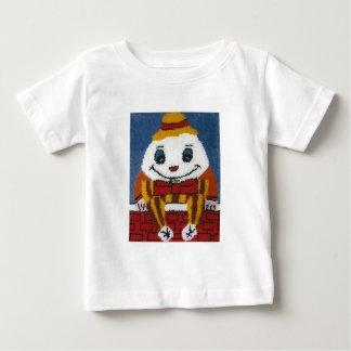 Humpty Dumpty Baby T-Shirt