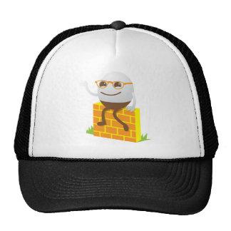 Humpty Dumpty Cap
