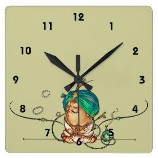 Humpty Dumpty Clocks